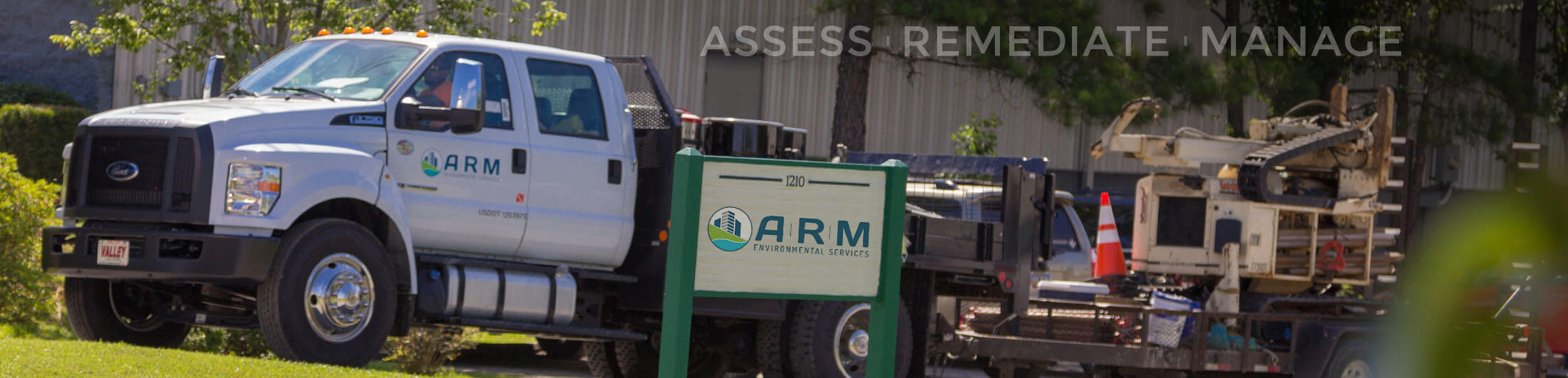 ARM Environmental Services